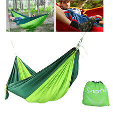 2 person hammock ebay