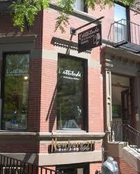 shops on newbury in boston massachusetts scenic shopping