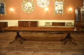 top mahogany dining table duncan phyfe dining 21537