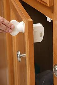 kitchen cupboard door child locks the best child proofing products locks gates and other