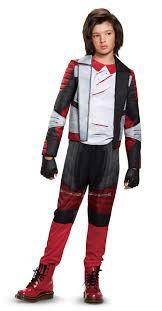 monster university halloween costumes kids carlos descendants 2 movie boys deluxe costume 74 99 the