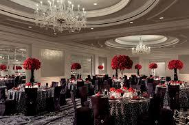 sf wedding venues outdoor wedding venues ballrooms the ritz carlton san francisco