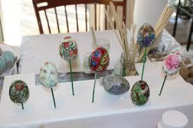 decaupage deaster eggs u2013 floweralley