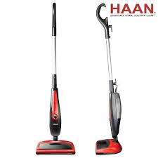 haan hd 60 total sweeper and floor steamer refurbished free