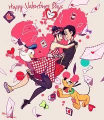 pluto disney zerochan anime image board