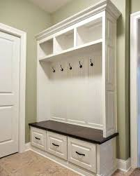 entryway built in cabinets mudroom lockers with bench built ins for sale diy elegant regard to