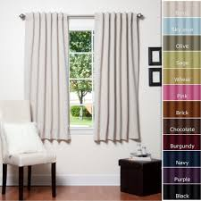 Home Decorating Ideas Curtains Decorating Wonderful Blackout Curtains Target For Home Decoration