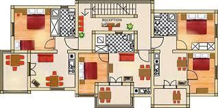 Ground Floor 3 Bedroom Plans Casa Del Sol Floorplans