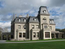 chateau design chateau sur mer architecture design