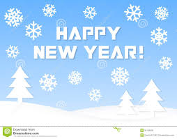 new year s greeting card happy new year greeting card royalty free stock images image