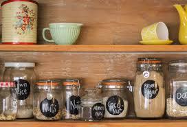 kitchen tidy ideas this is the 1 pantry organizational trick kourtney