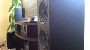 jamo 5 1 home theater system jamo s426 hcs 3 u0026 sony str db840 youtube
