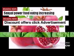 how to increase power and stamina in men by food youtube