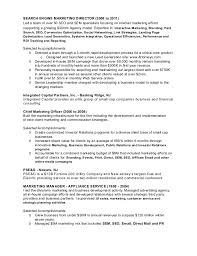 An Elite Resume Richard Brenner Resume 2013