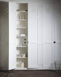 pantry made sensible use of space by devol homes u0026 interiors