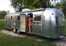 airstream land yacht in franklin wi ewald airstream