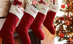 christmas stuffers stuffers for everyone in your family pottery barn