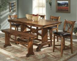 dining room solid wood round table uk with leaf canada for and