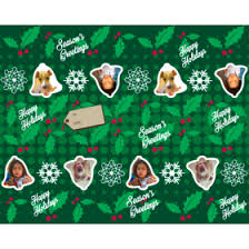 designer wrapping paper wrapping paper holidays products events