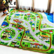 tapis de sol chambre tapis chambre bacbac idaces de dacco sympa et originales tapis de