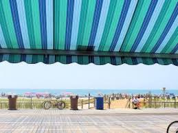 Awnings South Jersey Retractable Awnings For Businesses South Jersey Bills Canvas