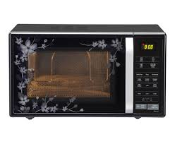 Lg Microwave Toaster Learn How To Use Lg 21l Mc2144cp Convection Microwave Oven Video