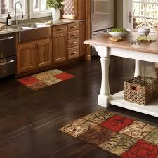 ausgezeichnet kitchen mats for wood floors area rugs hardwood