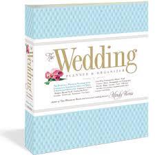 wedding planner guide book bridal wedding planner book