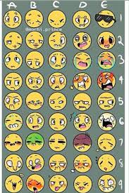 Challenge Open Or Closed Emoji Request Challenge Closed By Ritacutie On Deviantart