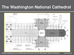 washington national cathedral floor plan washington monument and national cathedral january 2012 meeting