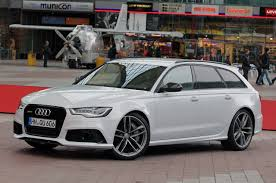 audi wagon sport 2013 audi rs6 avant w video autoblog
