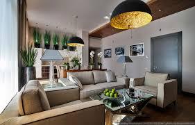 Moscow Luxury Apartments Zampco - Luxury apartments design