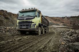 automatic volvo semi truck volvo trucks first with automatic all wheel drive for improved