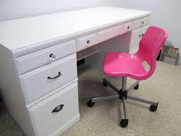 furniture office ideal pink desk chair for home decoration