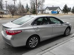 toyota camry 2015 2015 toyota camry is much improved and very likable carnewscafe com