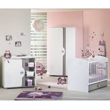 chambre lola chambres contemporaines aubert bébé