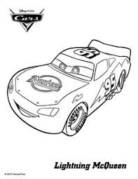 coloring pages lightning mcqueen coloring pages kids