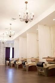 Love The Basic Sink Idea Much Cleaner KaLai Salon And Spa - Nail salon interior design ideas