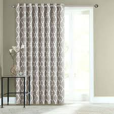 curtains or blinds for sliding glass doors curtains for sliding patio doors in kitchen curtains or blinds for