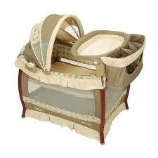 Graco Pack And Play With Bassinet And Changing Table Cheap Buy Best Playard Graco Wood Frame Pack N Play With