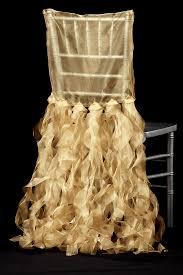 curly willow chiavari chair back slip cover gold cv linens