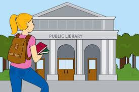 esl library
