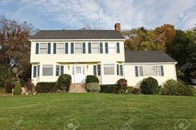 pictures on new england colonial style free home designs photos