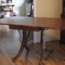 Vintage Drop Leaf Table Best Vintage Drop Leaf Table For Sale In Kerrville For 2018