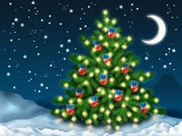 outside christmas tree clip art u2013 clipart free download