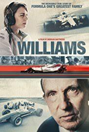 williams 2017 imdb