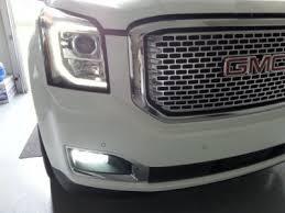 2015 gmc sierra fog lights 2015 denali led fog light replacement chevy tahoe forum gmc