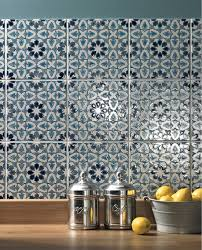 Moorish Design 6 Top Tips For Choosing The Perfect Kitchen Tiles Express Kitchens