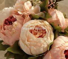 wedding flowers cheap artificial cheap wedding flowers bridal bouquets ramo novia