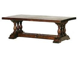 tuscan dining room tables rustic tuscan dining table dining table design ideas electoral7 com